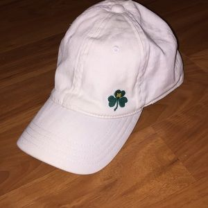American Eagle Outfitters Shamrock Hat